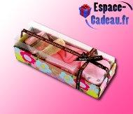 Pack cadeaux ensemble bain
