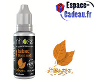 Liquide Nhoss Tabac Blond Mod 20ml