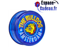 Grinder The Bulldog 3 parties en plastique
