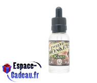 Liquide Twelve Monkeys Kanzi 3×10 ml