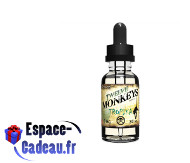 Liquide Twelve Monkeys Tropika 3×10 ml
