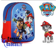 Paw Patrol Sac Junior 3D