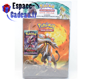 Portfolio A4 Pokemon + booster