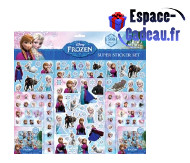 Reine des neiges - Super StickersSet