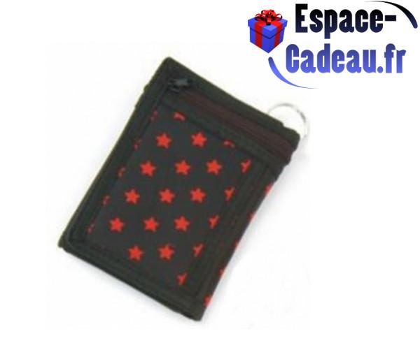 Portefeuille Chainette Espace Cadeau