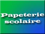Papeterie Scolaire