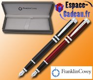 Stylo Plume Franklin Covey [Freemont]