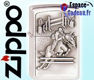 Zippo Course d'obstacles - Cheval