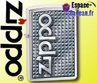 Zippo 3D Abstract - 50810624