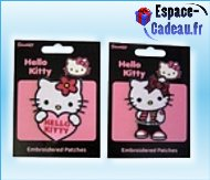 Broderie Hello Kitty