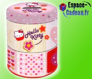 Tirelire multifonction Hello Kitty
