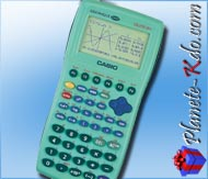 Calculatrice Graph 35+ - Casio