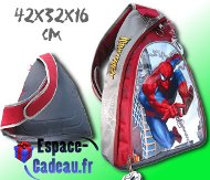Sac bandoulière Spiderman