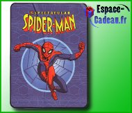 Tapis Spiderman